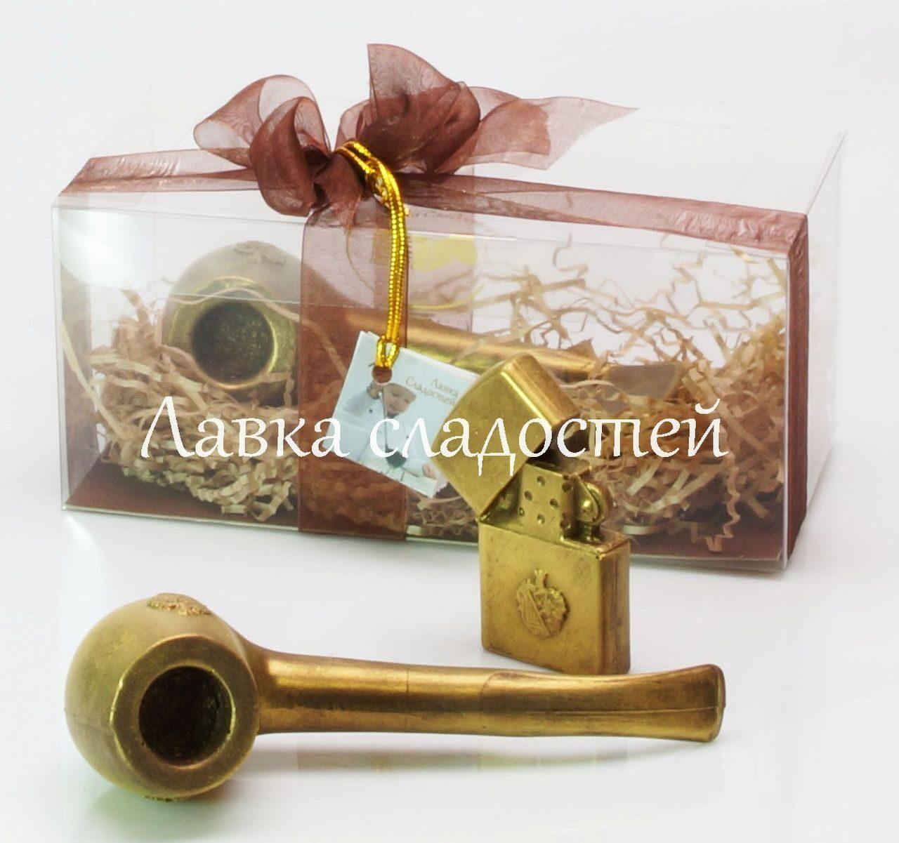 Шоколадные подарки для мальчиков и мужчин. Лавка Сладостей 14