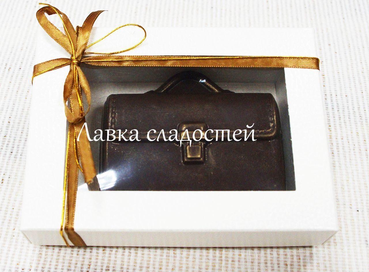 Подарок на день 8